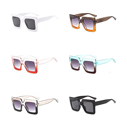 3def9b65b4e Amazon.com  Alonea Party Sunglasses Large