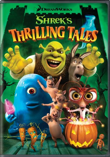 Shrek's Thrilling Tales for $<!--$12.99-->