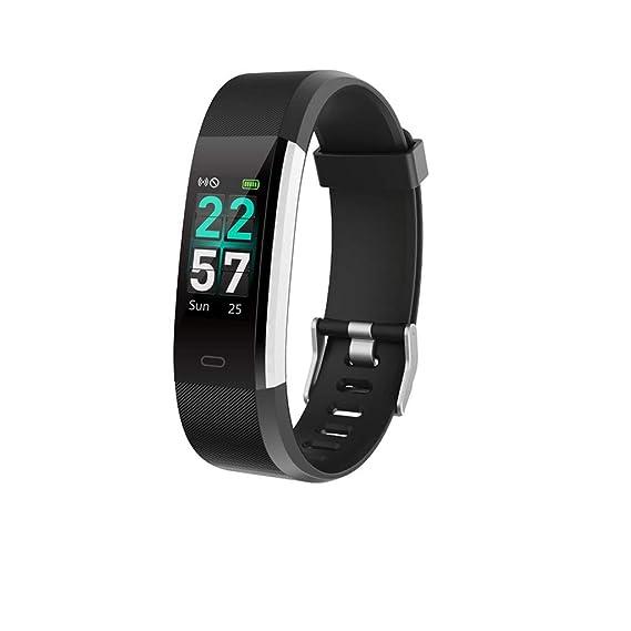 Smartwatch Unisex Impermeable Miss Fortan Reloj Digital ...