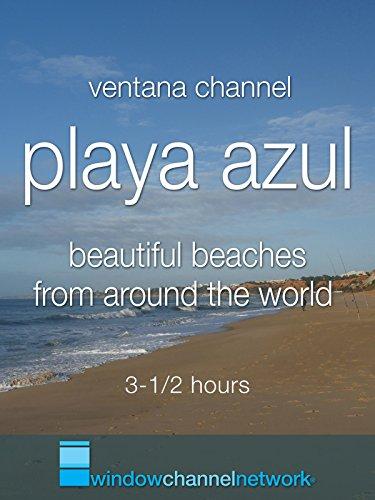 Playa Azul beautiful beaches from around the world 3-1/2 hours