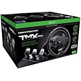 Thrustmaster VG TMX PRO Racing Wheel - Xbox One, Black