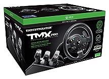 Thrustmaster VG TMX PRO Racing Wheel - Xbox One, Black