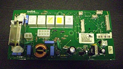 control board wh12x20274 - 4