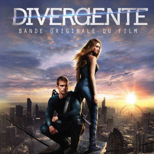 Divergente Original Motion Picture Soundt