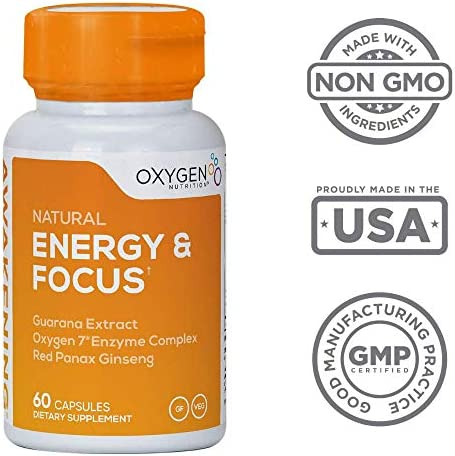 Awakening Formula Nutrition Supplement Well Being product image