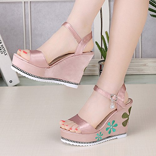 five Nueve Y Labios Shoes Fashion Treinta Korean KHSKX Zapatos Thirty Los Apuntando 4q6WFOPzw
