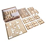 The Broken Token Box Organizer for Founders of Gloomhaven