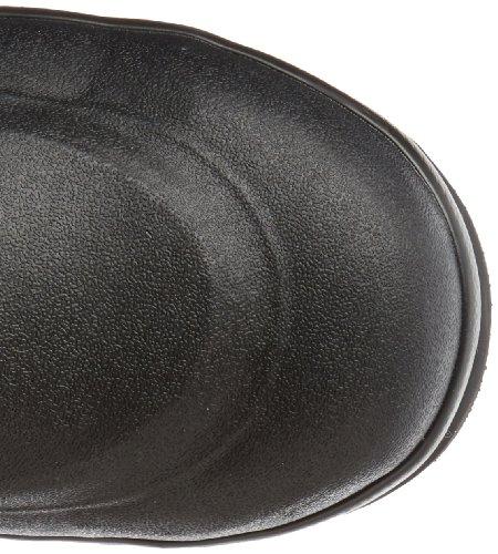 Muck Boot Arctic Chore Waterproof Safety Toe Metatarsal Work Rubber Boot Black M8/W9 US