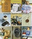 Simple Home Solutions, Martha Stewart Living Magazine Staff, 1400054850