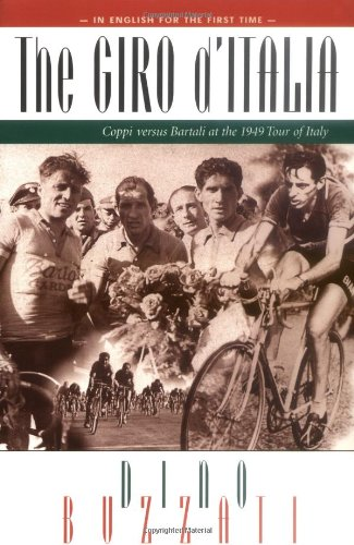The Giro D'Italia: Coppi Vs. Bartali at the 1949 Tour of Italy