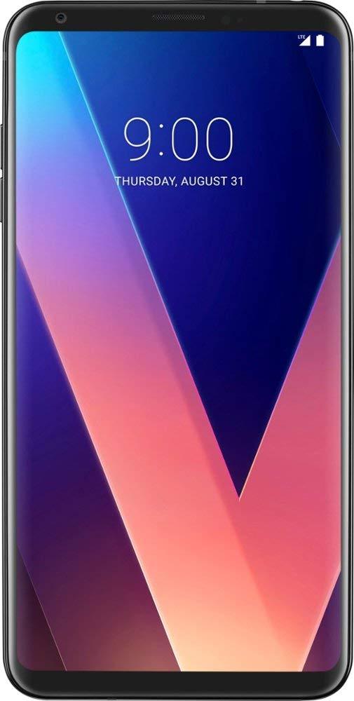 LG V30 Plus v30+ LS998U 128GB Black - Sprint & GSM Unlocked
