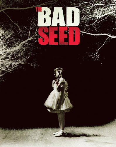 Amazon Com The Bad Seed 1956 Nancy Kelly Patty