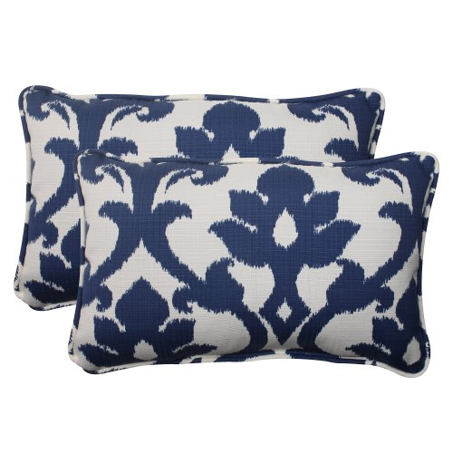 Pillow Perfect Indoor Outdoor Rectangular