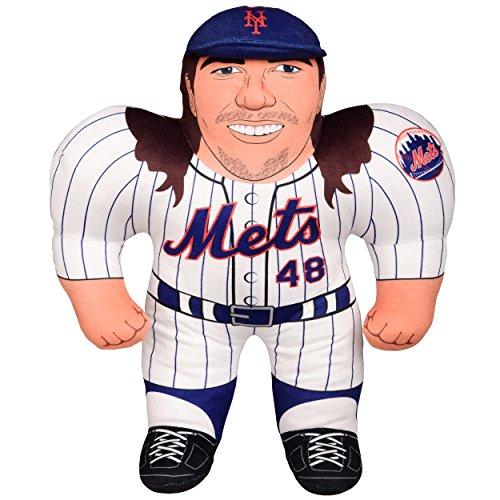 "New York Mets Degrom J. #48 24"" Player Plush Studd"