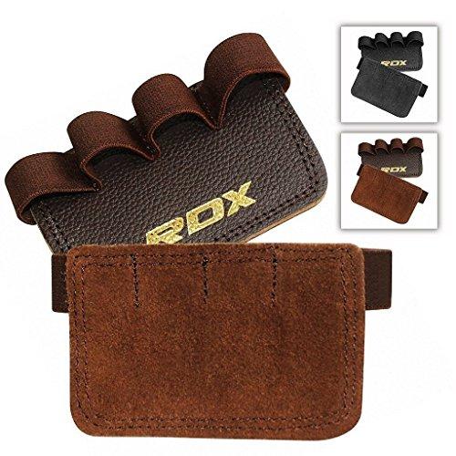 RDX Leather Lifting Crossfit Gymnastics product image