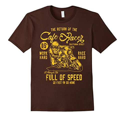 Racer Motorcycle Clothing - 1