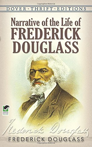 Narr.Of Life Of F.Douglass