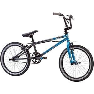 Mongoose Mode 100 Boys BMX Outdoor Bike BicyclesOrbit