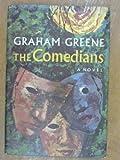 The Comedians, Graham Greene, 0670232084