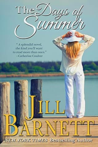 book cover of The Days of Summer