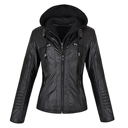 Best Womens Motorcycle Jacket - 4
