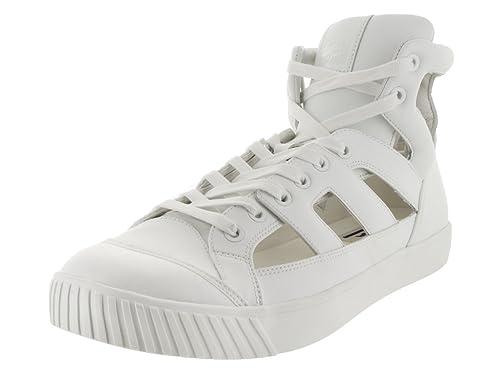 28f82fd2b2f4c ASICS Onitsuka Tiger Women's Ok-Glory Gladiator Ankle-High Leather Fashion  Sneaker