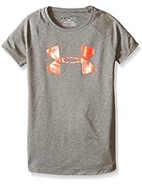 Girls' Big Logo T-Shirt