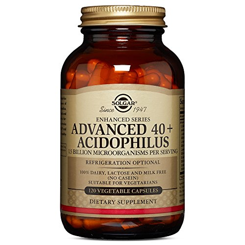 acidophilus advanced - 1