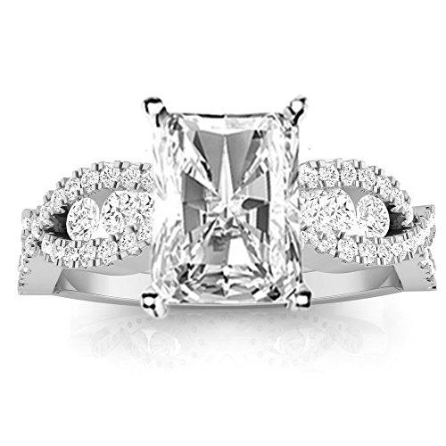 1.04 Ct Diamond - 7