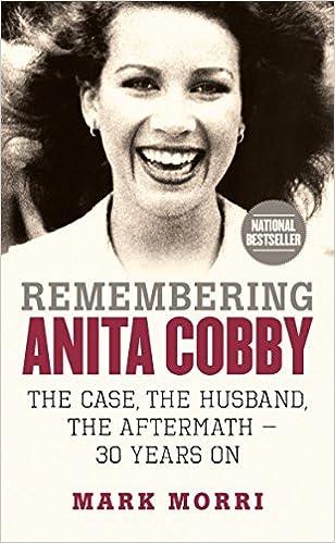 Book Remembering Anita Cobby