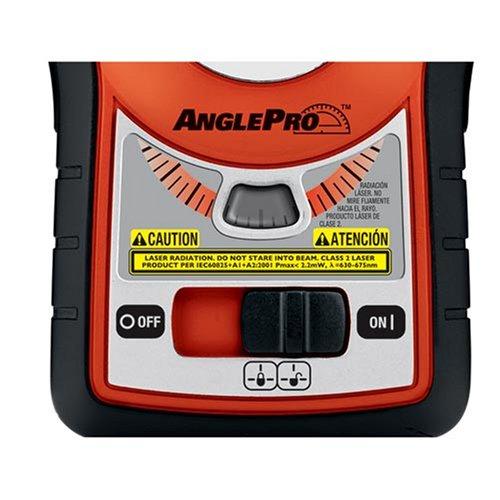 028877578644 - Black & Decker BDL170 BullsEye Auto-Leveling Laser With AnglePro carousel main 13