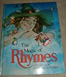 The Magic of Rhymes, Outlet Book Company Staff, 0517346621