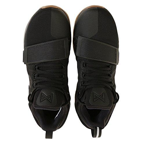 gum gum Brown 1 anthracite black nbsp;ep Clair Noir Pg Light black anthracite Marron Homme Black Pour Nike twq68a0