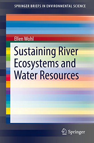 Sustaining River Ecosystems and Water Resources (SpringerBriefs in Environmental Science)