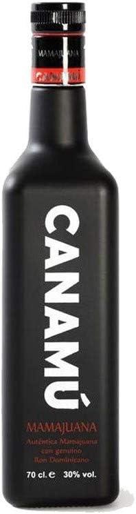 Ron - Canamu Mamajuana 70 cl