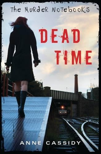 The Murder Notebooks: Dead Time ebook