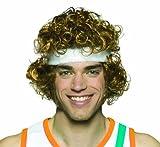 Rasta Imposta Semi-Pro Wig Costume