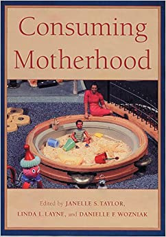 Book Consuming Motherhood
