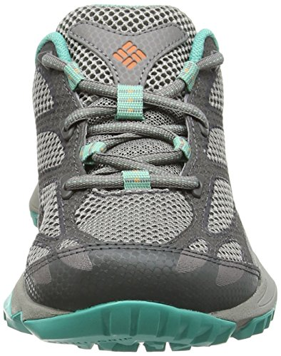 Columbia Grey 060 Outdoor Chaussures Conspiracy Iv Femme Multisport Gris 464HTxqw
