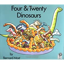 Four & Twenty Dinosaurs