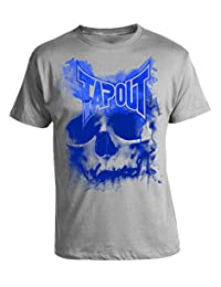 Tapout Skull Drip Adult T-shirt