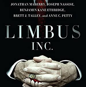Limbus, Inc. Audiobook