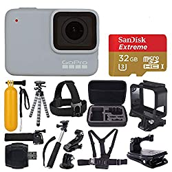 Image of the product GoPro Hero 7 White that is listed on the catalogue brand of GoPro.