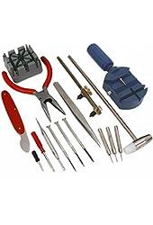 SE 16 PCS Watch Tool Kit