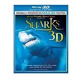 IMAX Sharks 3D