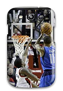 dallas mavericks basketball nba (16) NBA Sports & Colleges colorful Samsung Galaxy S3 cases 8037279K443120083