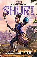 Shuri: A Black Panther Novel