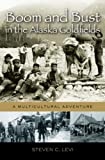 Boom and Bust in the Alaska Goldfields, Steven C. Levi, 0313345449