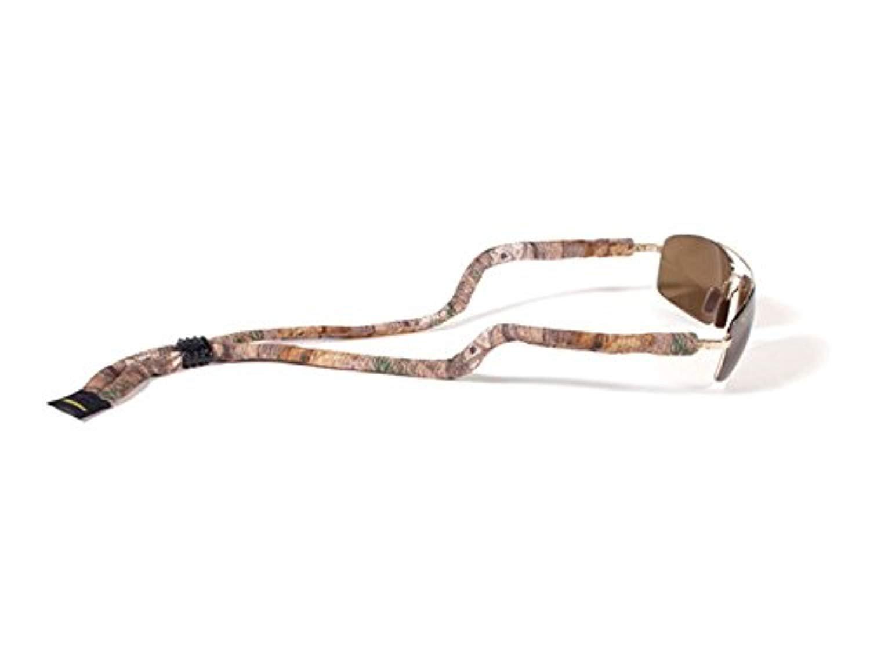 Croakies Suiters Eyewear Retainer Realtree Suiters-Parent