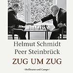 Zug um Zug | Helmut Schmidt,Peer Steinbrück